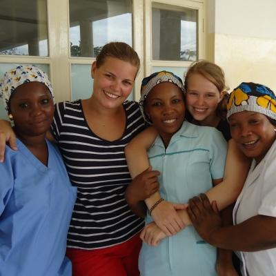 Gain midwifery work experience whilst on an internship with Projects Abroad and assist and learn from local doctors.